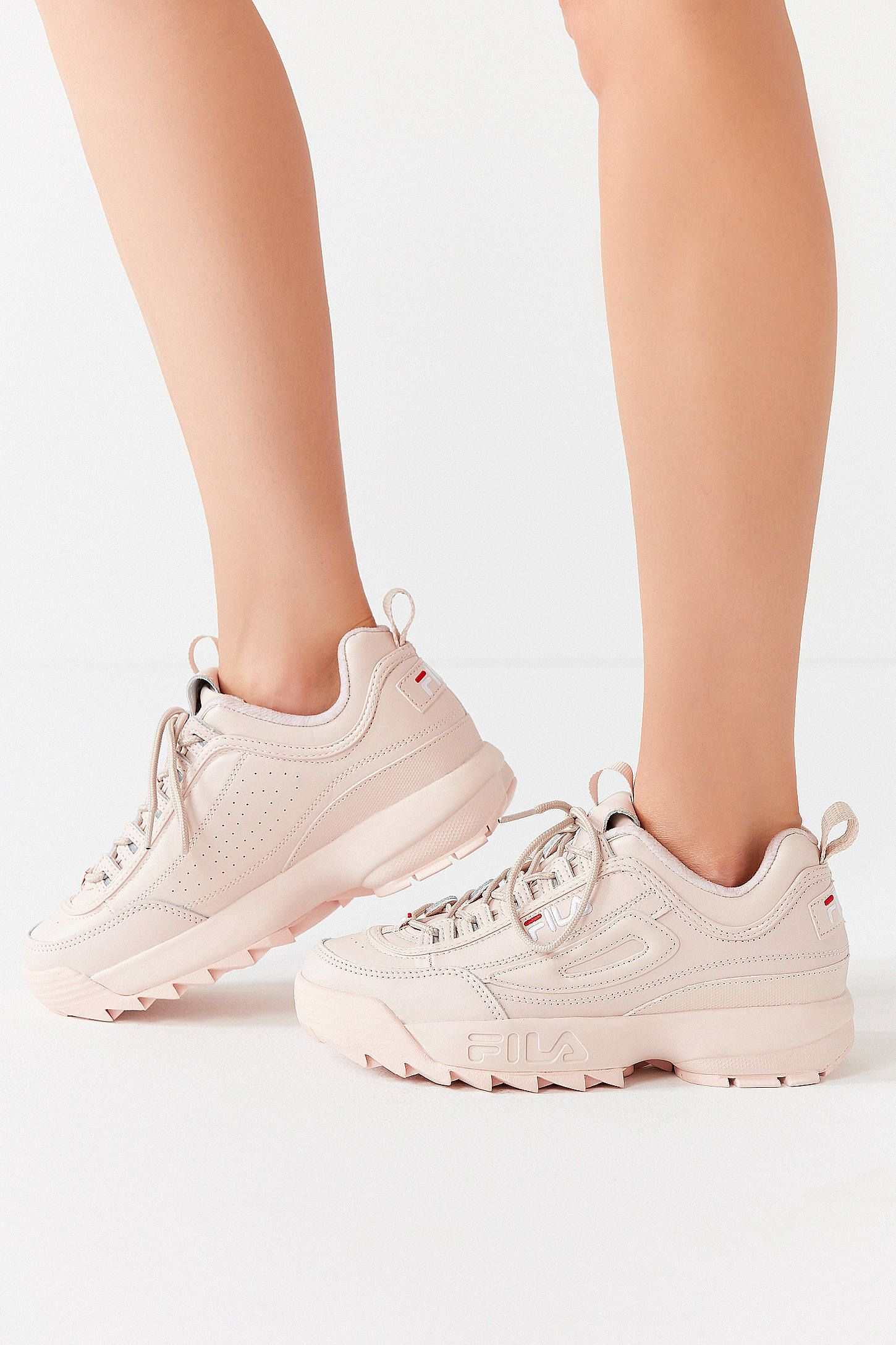 1623adae7e6 Shop FILA Disruptor II Premium Mono Sneaker at Urban Outfitters today. We  carry all the latest styles