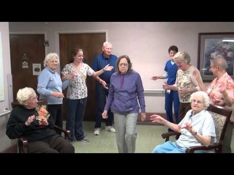 Viral Video: Clinton health care facility launches music video to Taylor Swift's 'Shake it Off' | WQAD.com