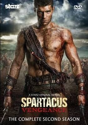 spartacus blood and sand full movie mp4