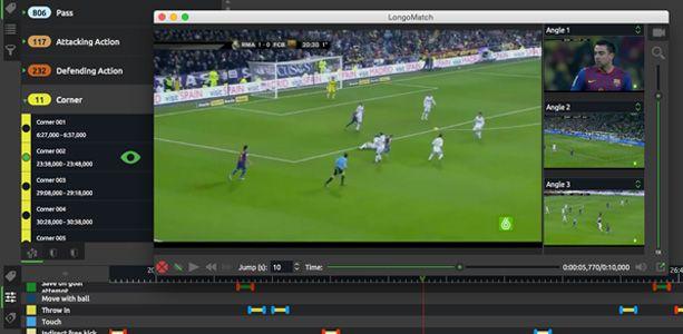 match analysis software