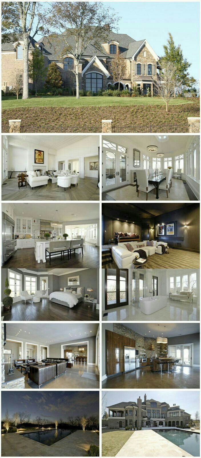 Beautiful color palette though the place is far too palatial also pin by keerthika on house ideas pinterest projects rh