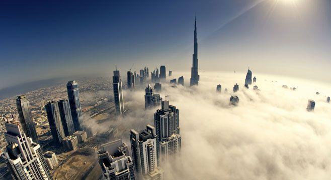 Flights to Dubai (DXB) | Emirates United States