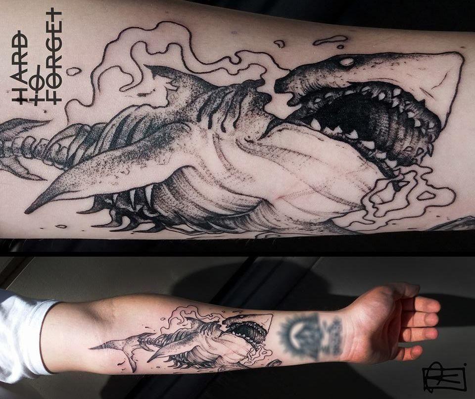 Uicideboy tattoos