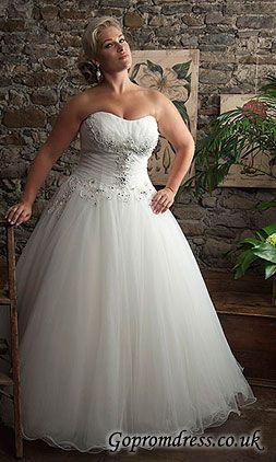 a4db8c1062f4 plus size wedding dress Svadobné Šaty