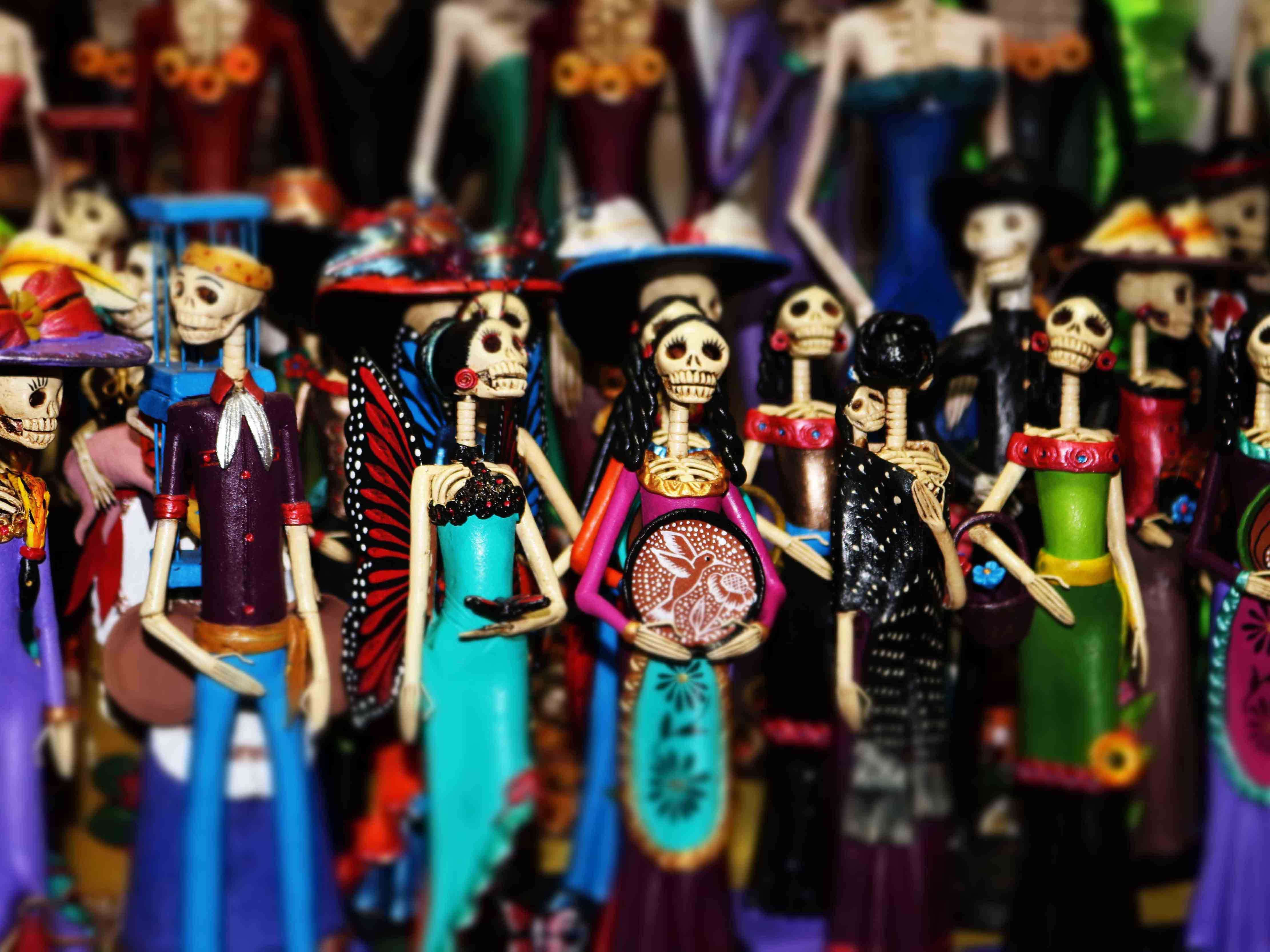 Introduce Your Students To The Richness Of Hispanic