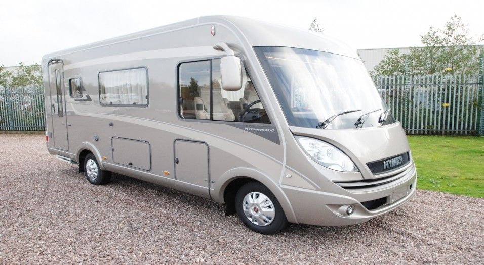 f5b9ea88e9 Hymer B Class PL B 544 Motorhome For Sale - Travelworld Motorhomes ...