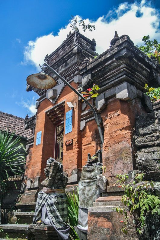 DesignClaud in Bali // What to do in a weekend // Ubud