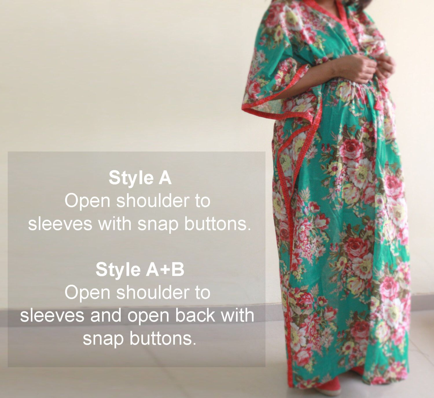 Hospital Gowns,Maternity Dress,Hospital Gown,Maternity Gown,Delivery ...