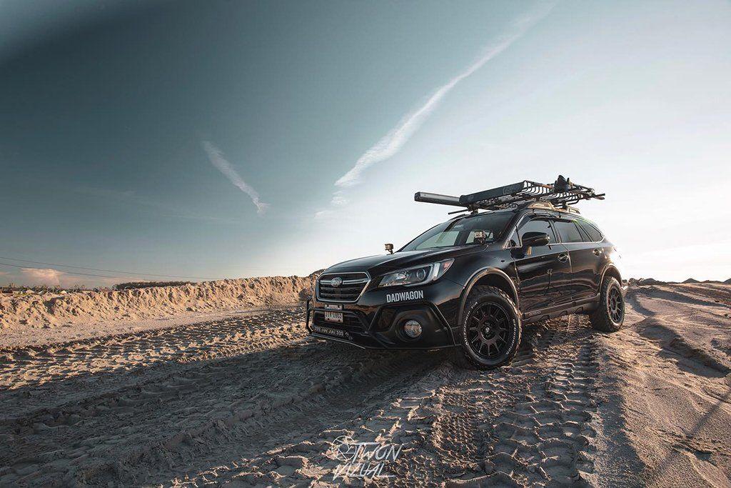 2019 Outback 3.6R Dadwagon Edition in 2020 Subaru