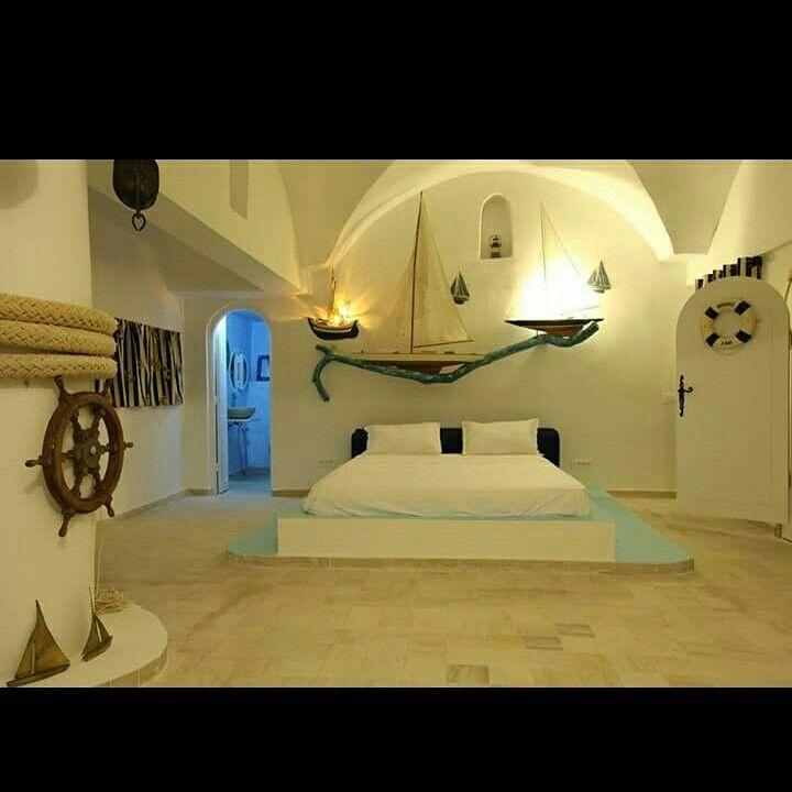 Kelibia Dar El Hout Tunisie Blanc