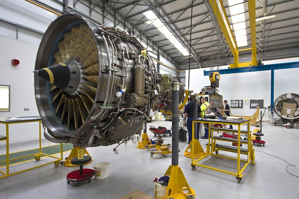 Unlikely Heroes Tarmac GSE's Pratt, Aerospace, Engineering