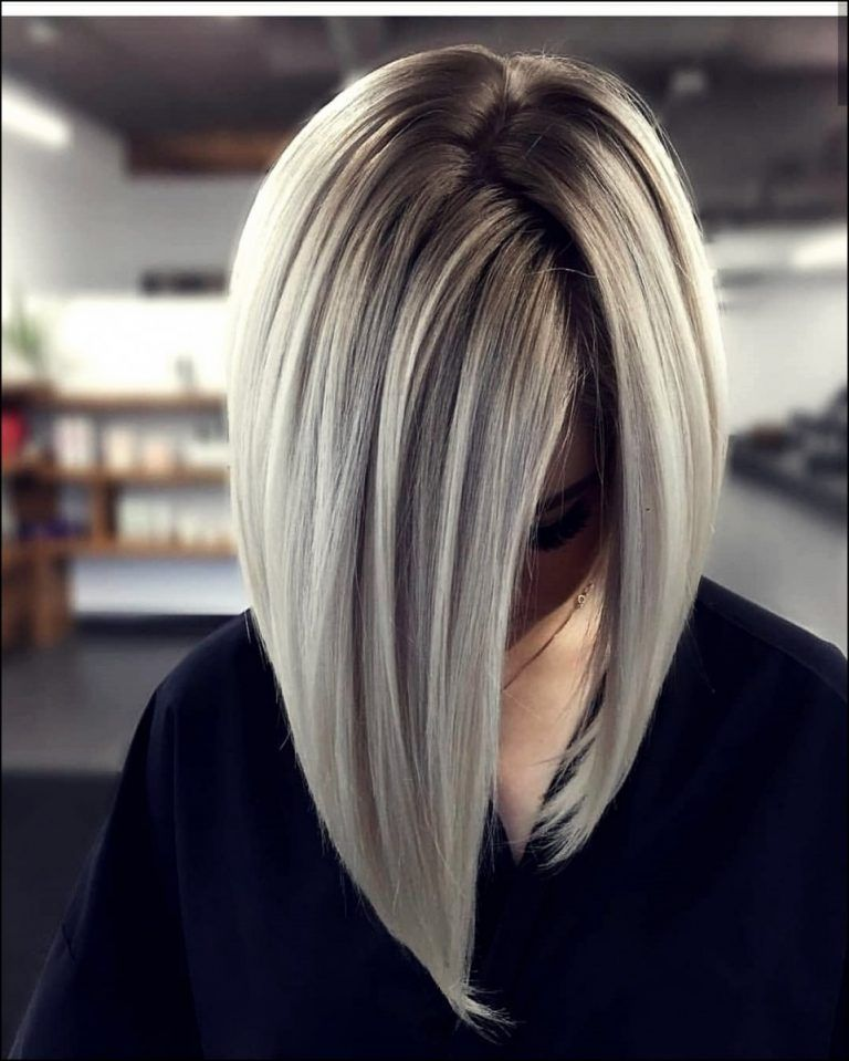 Frisurentrends2020 Haar Styling Bob Frisur Styling Kurzes Haar