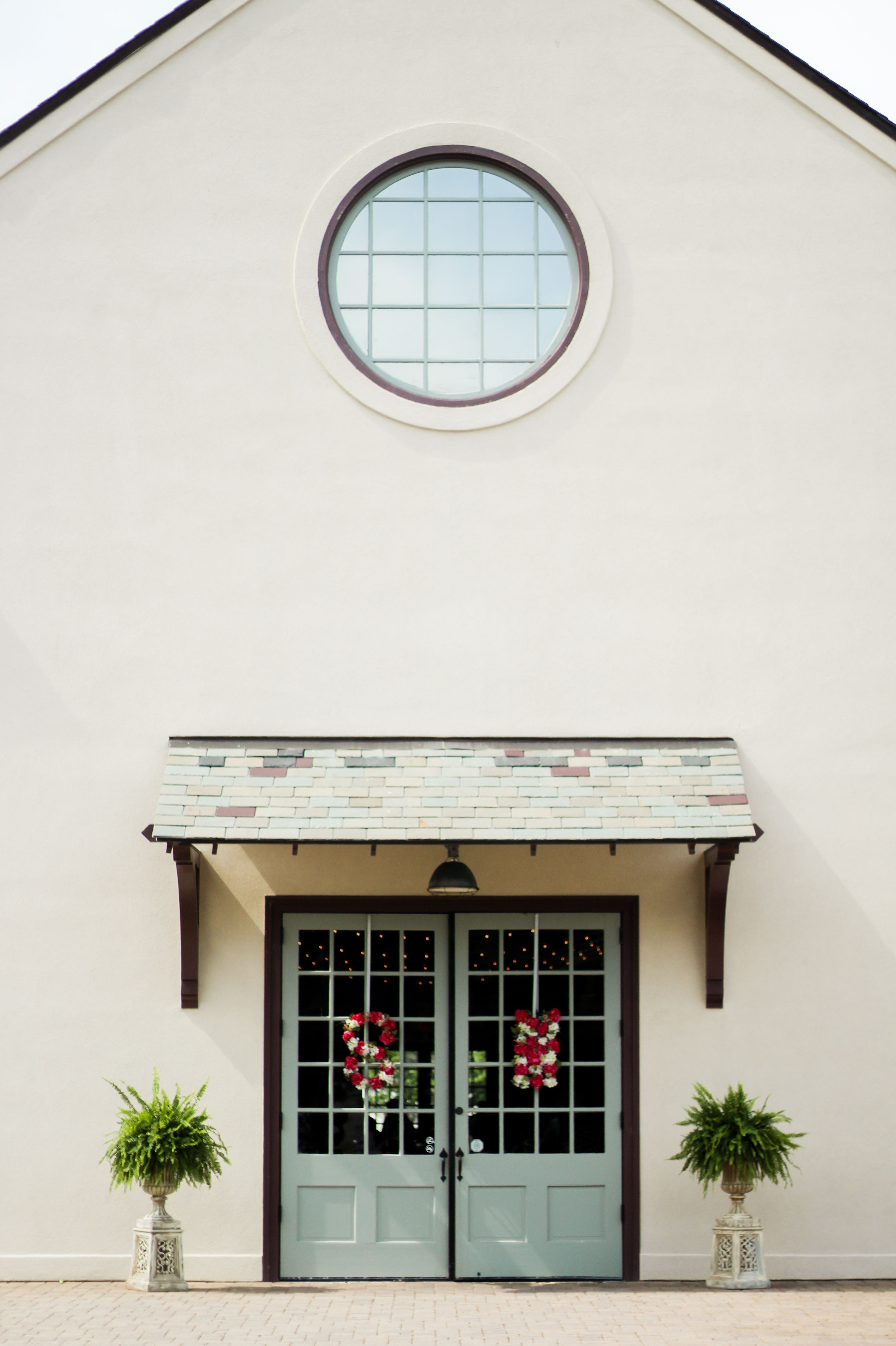 Wedding venues in North Carolina l. The Fair Barn of ...