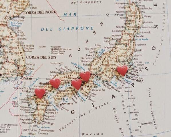 #Japan2014