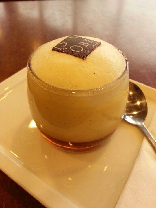 Creme caramel, Oberweiss