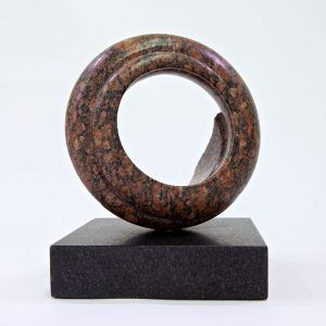 #stone #granite #sculpture #ingvard