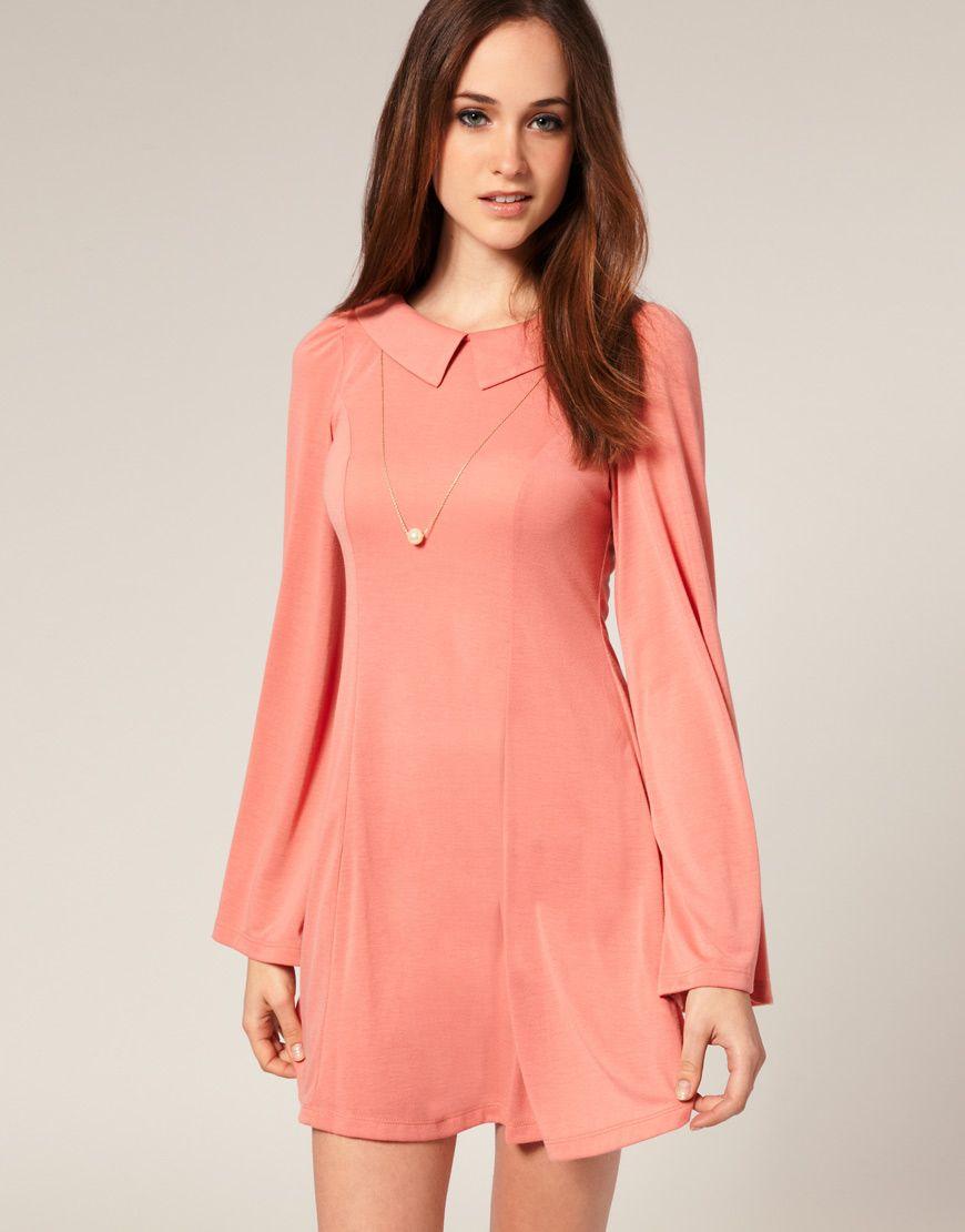 Dress 1960s style dresses