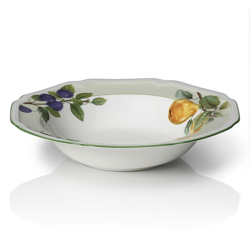 Mikasa Antique Orchard Vegetable Serving Bowl, Multicolor