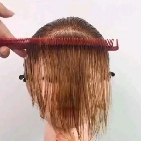 Hair cut hack