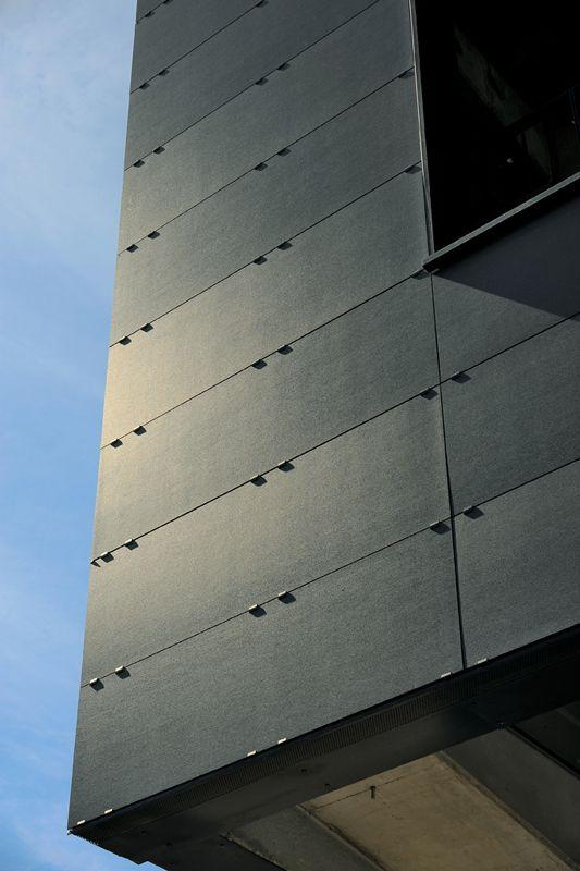 Tile Cladding Exterior