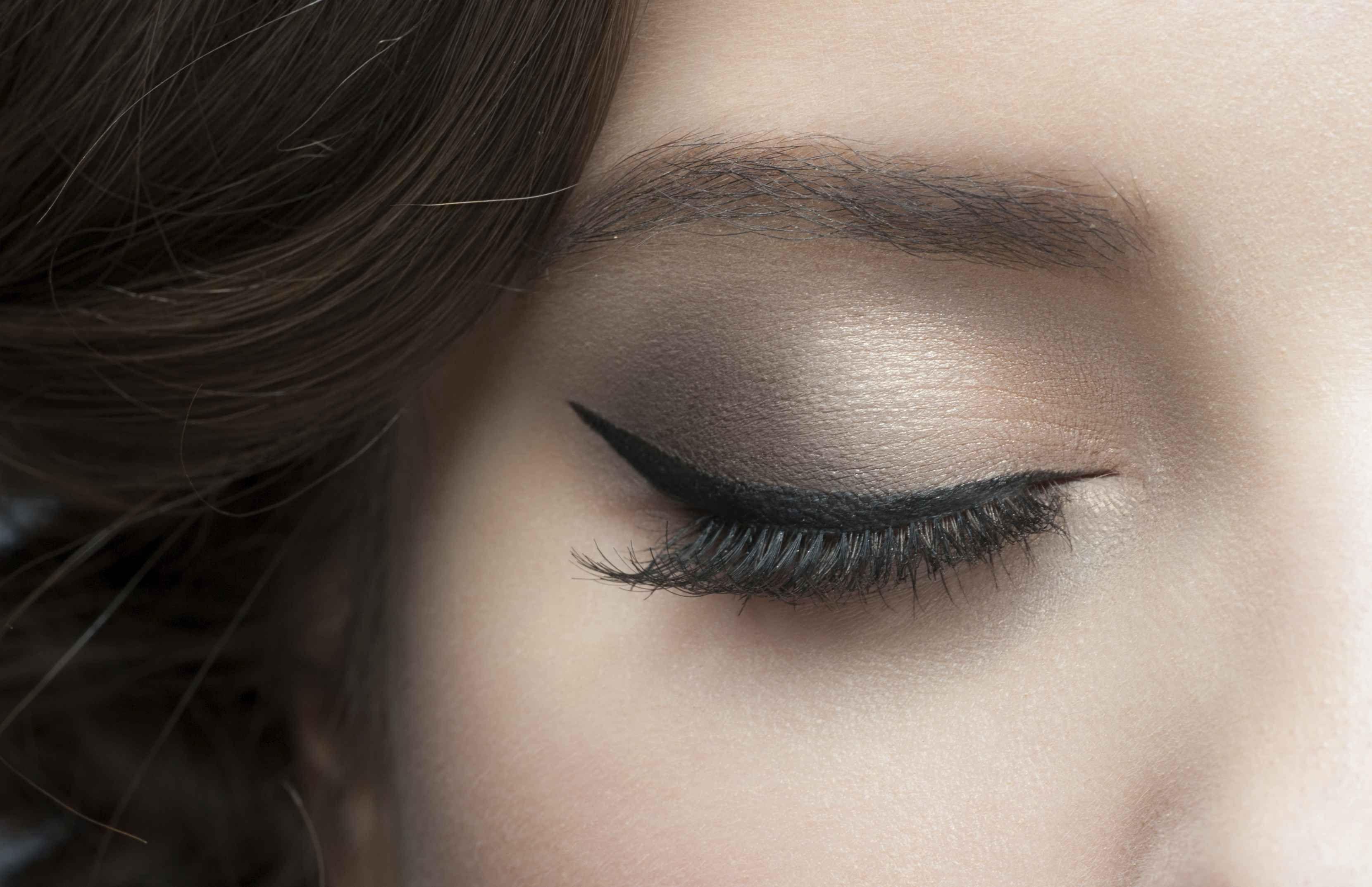 Photo of Vad du kan förvänta dig efter en permanent eyeliner