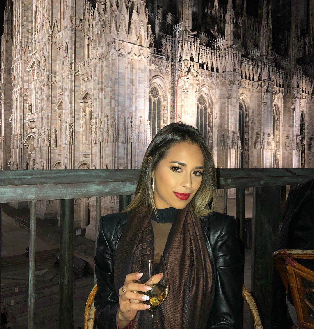 Leli Hernandez On Instagram Last Night In Milan Hernandez Milan Instagram