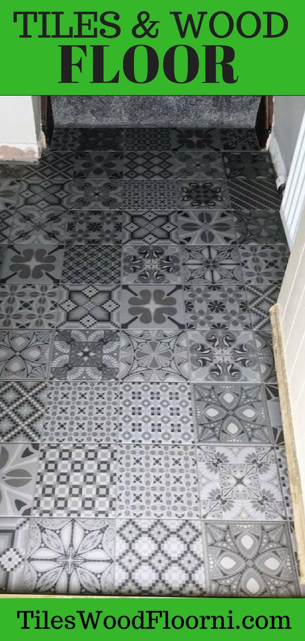 Tiles And Wood Floor Tiles And Wood Floor Ideas Tiles And Wood Floor Transition Tiles And Wood Floor Combination Tile Flooring Wood Tile Floors Wood Floors