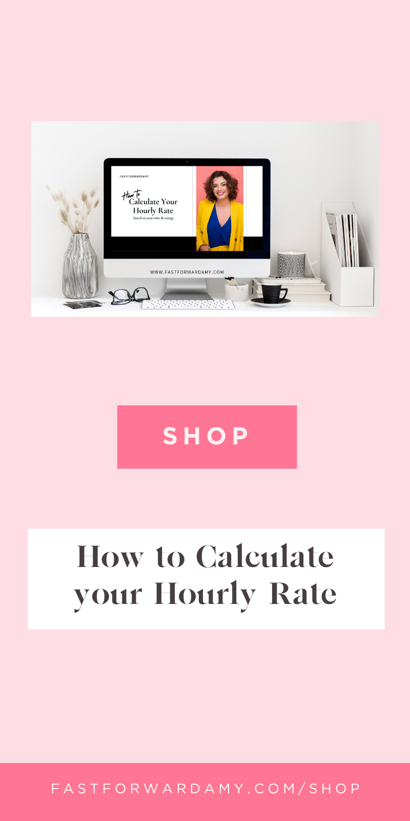How To Calculate Your Hourly Rate In 2020 Service Based Business Calculator Business Tips