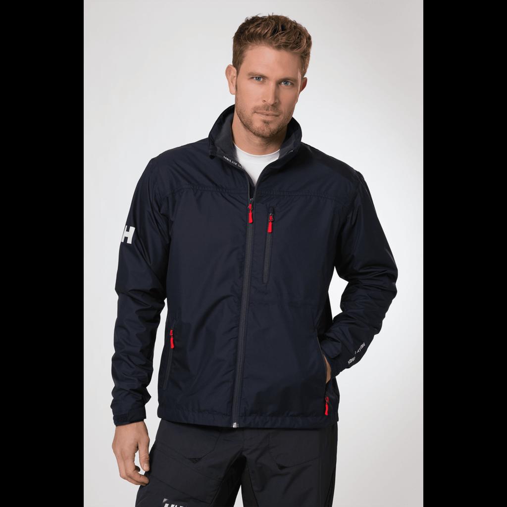 Helly Hansen Crew Midlayer Jacket avec ou sans capuche