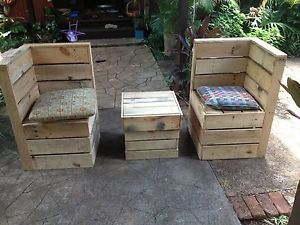 Recycled pallets outdoor furniture Couch Diy Garden Furniture Crafting Αναζήτηση Google Upcycled Wonders Diy Garden Furniture Crafting Αναζήτηση Google Garden Decorating