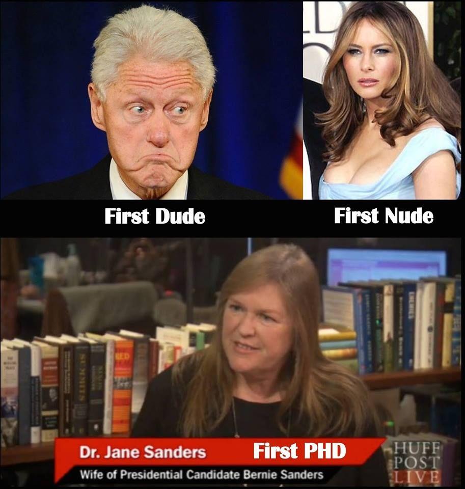 Bernieorbust Bernie Bernie Sanders For President