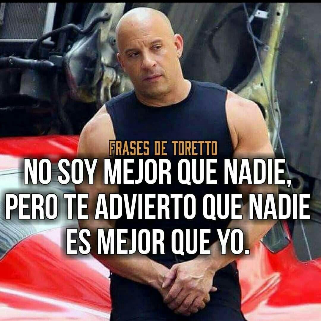 Pin En Frases De Toretto