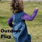 Share your outdoor play ideas here!