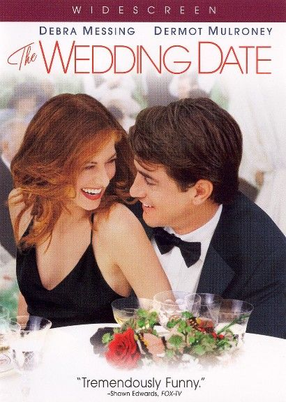 The Wedding Date Ws Wedding Movies Romantic Films The Wedding Date