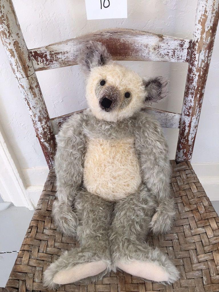 Terry John Woods NEW! Teddy Bears for Sale Series 35