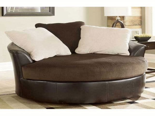 Extra Large Round Sofa How To Clean A Uk Oversized Swivel Chair For Sale Jbo S Pinterest