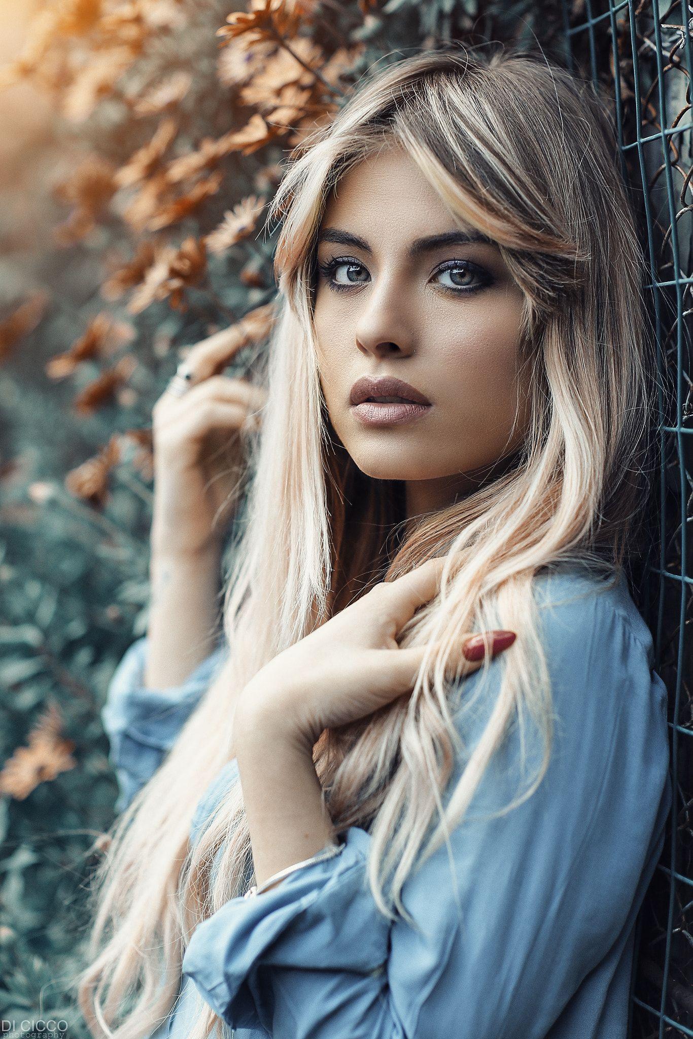 Карсивые картинки женщин