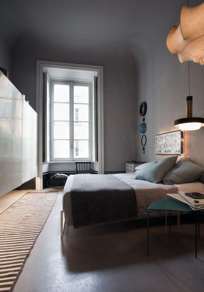 presents DIMORESTUDIO madelscape interiors inspiration