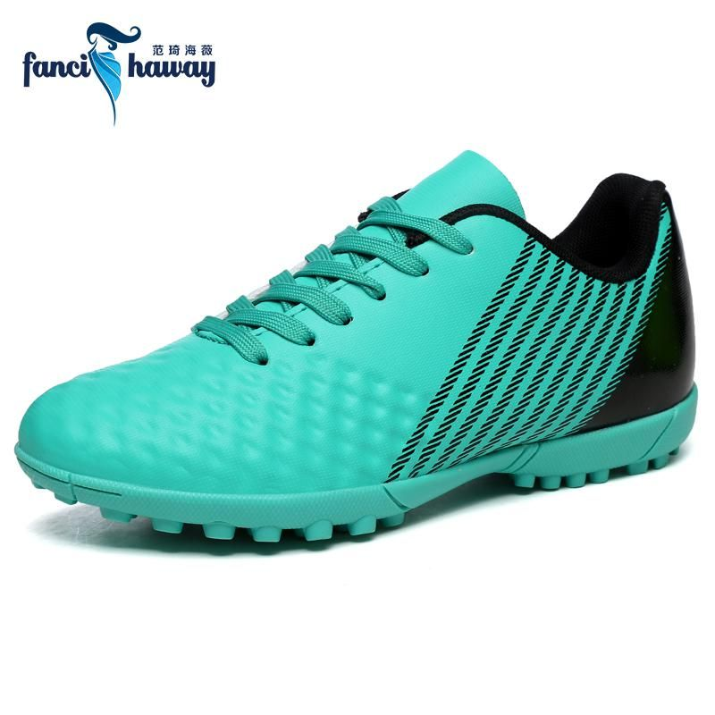1cf276e98 FANCIHAWAY Men Turf Outdoor Training Soccer Shoes Superfly Original Futsal  Football Boots Kids Cleats Sneakers. Yesterday s price  US  58.88 (52.51  EUR).