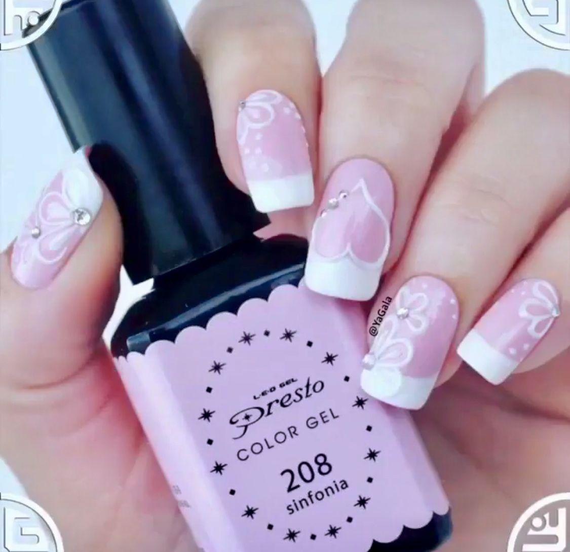 Diympleil All About Nailsnail Polishnail Art Pinterest