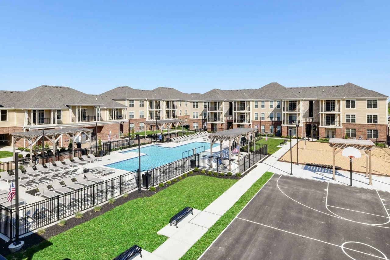 One Bedroom Apartments In Columbus Ohio In 2020 One Bedroom Apartment One Bedroom Bedroom Apartment