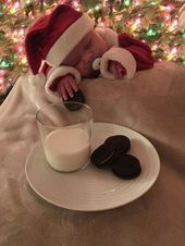 Baby asleep but reaching for the cookies  Baby asleep but reaching for the cookies