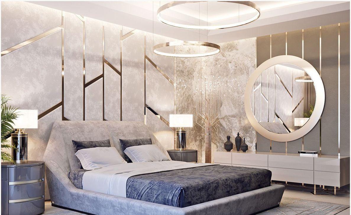 Contemporary Bedroom Designs Ideas