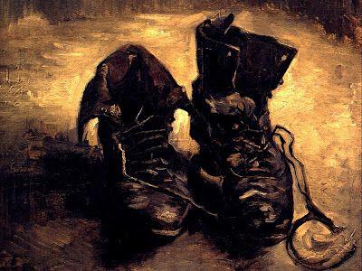 Libros, puente a otros mundos: Los zapatos de Ghunter