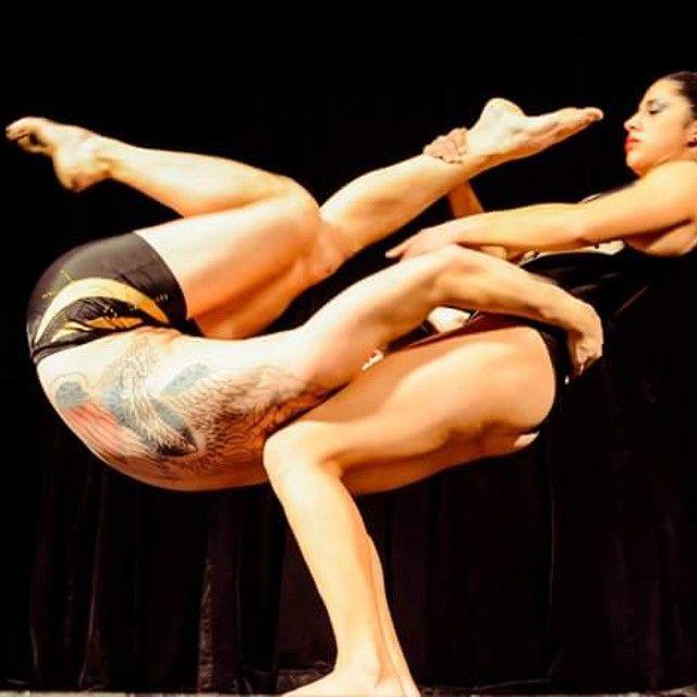 #operafest #duo #Acrobalance  #luainproducciones #tattoo #avefenix