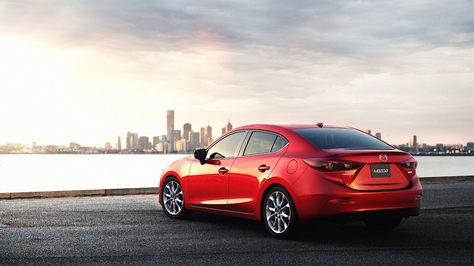 "Find out more about the 2014 Mazda 3 at www.edmontonmazdadealer.com and Get instant Access to Your Free Report ""Everything You Should Know Before Purchasing Your Next Vehicle"" at: http://edmontonmazdadealer.com/free-report"