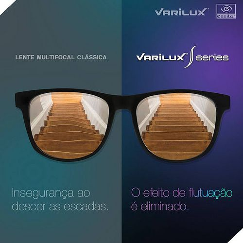 5e06aa8a82 VARILUX S 4D! | To Inspiration | Glasses, Lens, Mirrored sunglasses