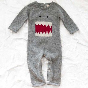 oeuf monster jumper