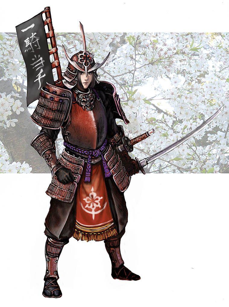 Deviantart Samurais Pesquisa Google Samurai Guerreiro