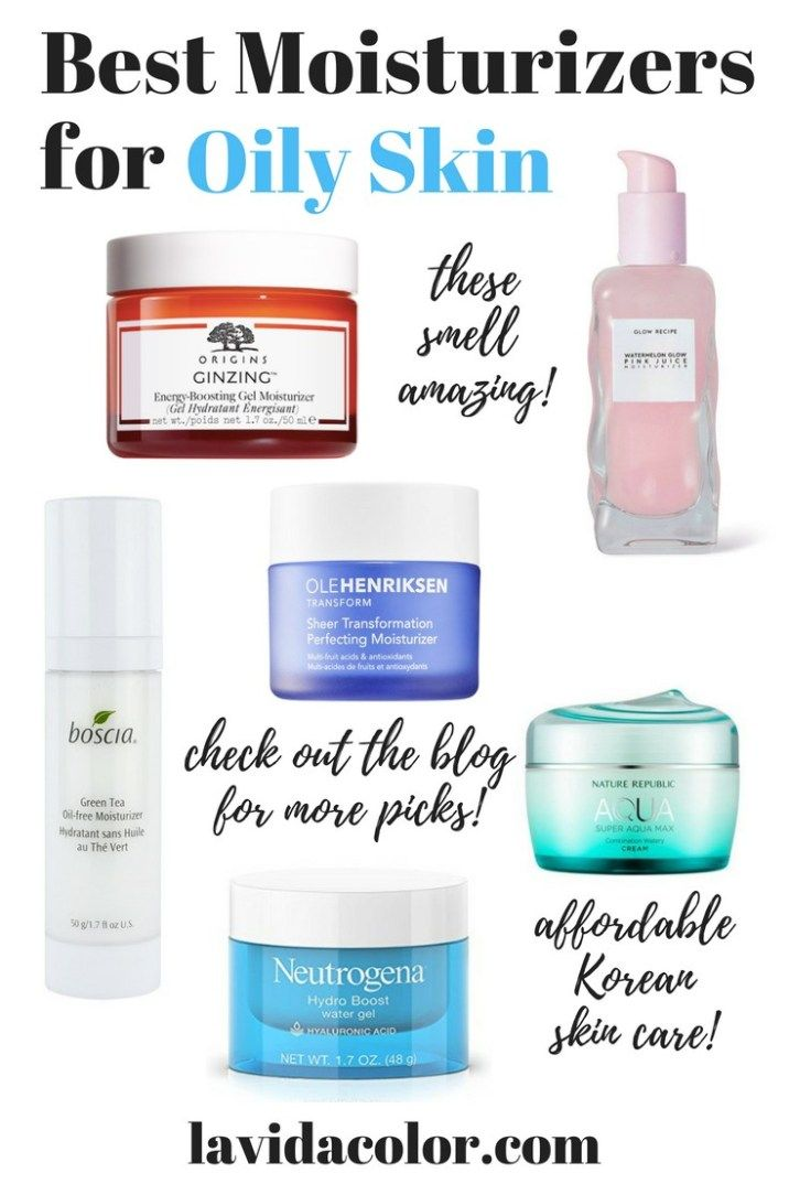 Photo of 10 Best Moisturizers for Oily Skin in the Summertime